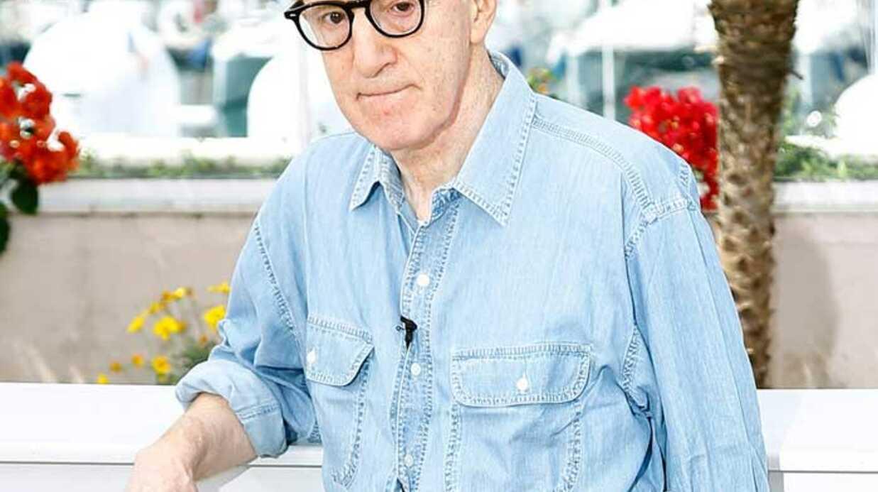 Woody Allen parle de la grossesse de Carla Bruni au 20 heures