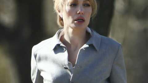 EXCLU Angelina Jolie rembarrée par un SDF