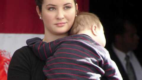 Sarah Palin: sa fille Bristol célibataire