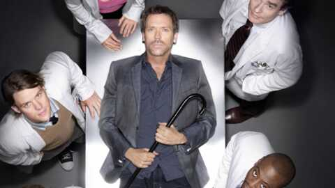 Dr House : des records d'audience, pour longtemps