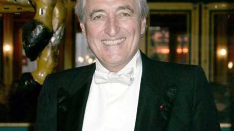 Jean-Loup Dabadie entre à l'Académie française