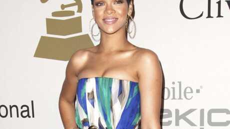 Rihanna fait la fête… avec ou sans Chris Brown?