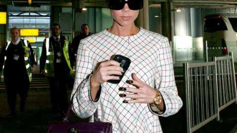 LOOK Victoria Beckham a porté deux fois la même tenue