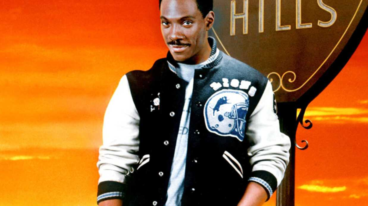 Eddie Murphy présentera les Oscars 2012