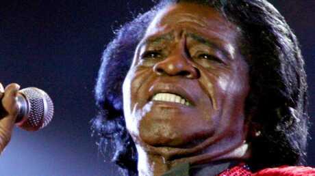 James Brown: sa dépouille aurait disparu