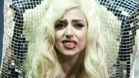 Lady Gaga: ses deux concerts à Bercy en mai complets