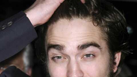 Robert Pattinson: la musique plutôt que le cinéma?