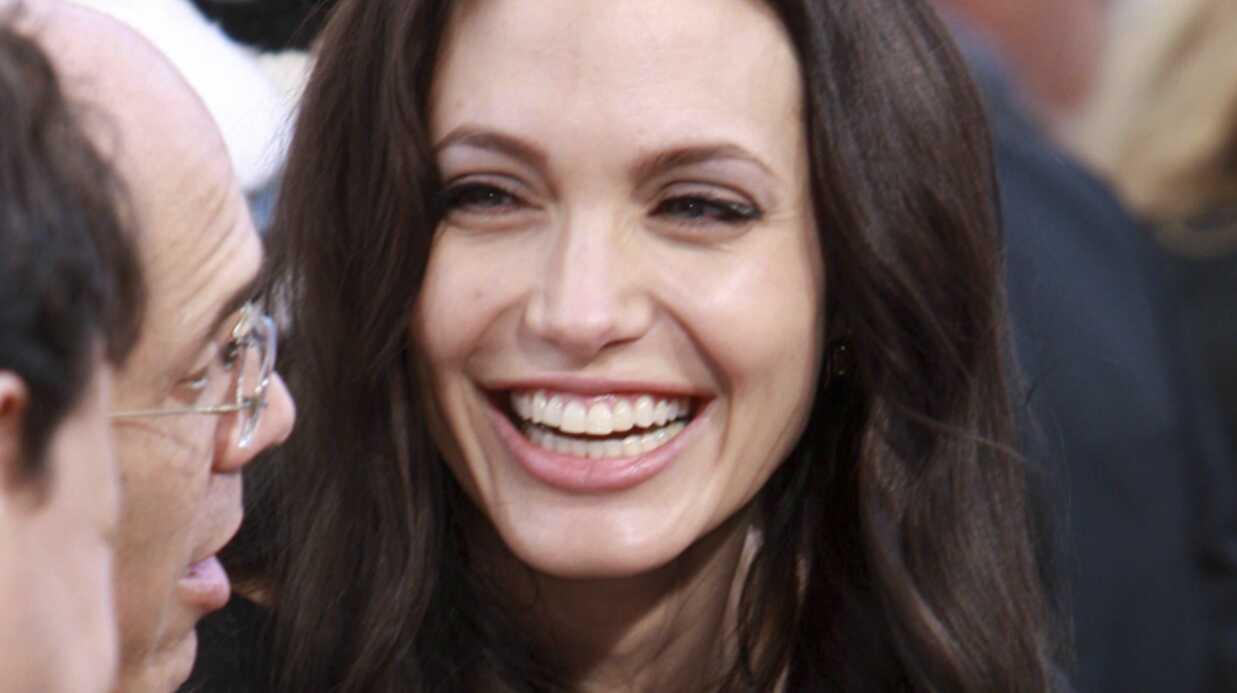 Angelina Jolie rêve de l'Oscar pour l'Echange
