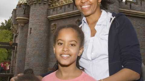 Barack Obama: ses filles guest stars dans Hannah Montanah