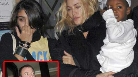 Divorce de Madonna: le père de Guy Ritchie soulagé