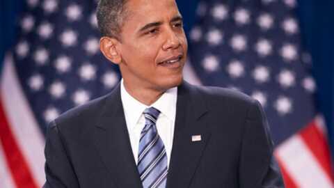 Barack Obama appelle à voter pour les NRJ Music Awards