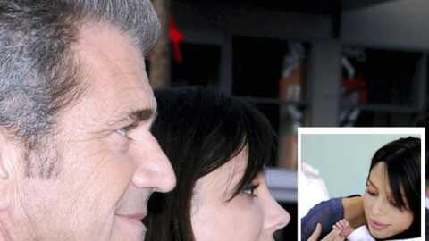 Mel Gibson – Oksana Grigorieva: les photos de Lucia Anne