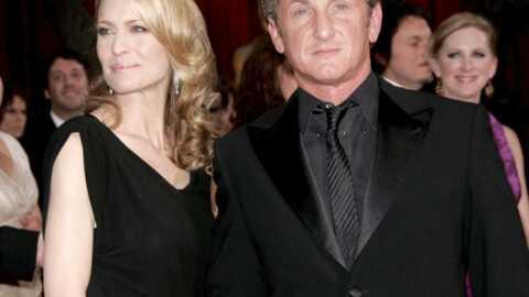Robin Wright Penn parle de son divorce avec Sean Penn