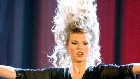 Taylor Swift triomphe après l'humiliation de Kanye West
