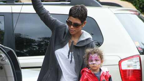Halle Berry a perdu sa fille