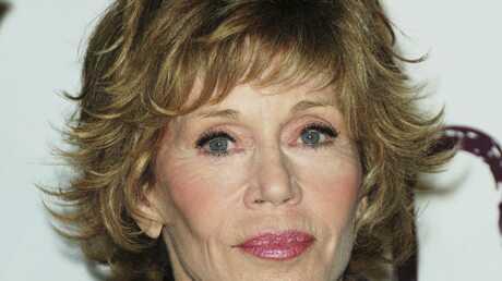 Jane Fonda opérée d'un cancer du sein