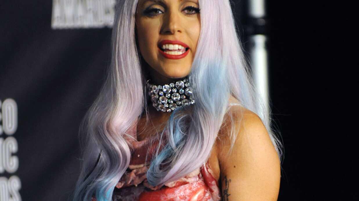 Lady Gaga menacée de mort par une fan