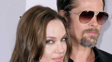 Angelina Jolie et Brad Pitt seraient toujours ensemble