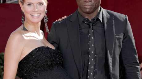 Heidi Klum a accouché vendredi d'une petite fille