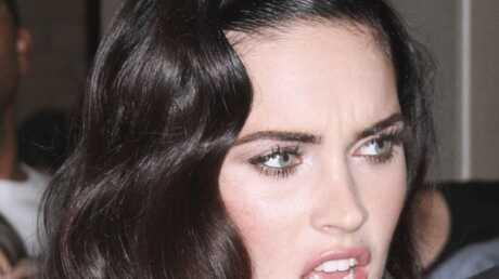 Megan Fox meurt dans Transformers 3