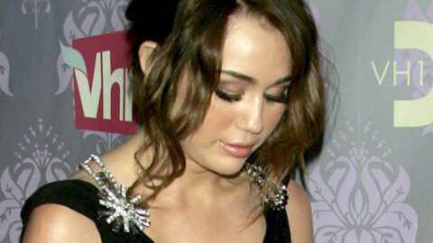 Miley Cyrus: ses adieux déchirants à Twitter