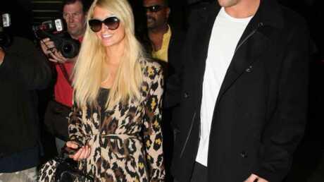 LOOK Paris Hilton fait un flop en panthère
