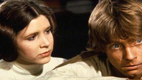 Carrie Fisher: la princesse Leïa se droguait sur Star Wars
