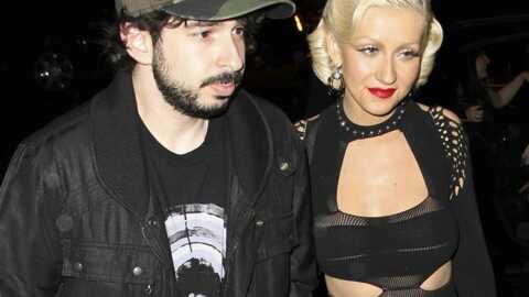 Christina Aguilera et son époux Jordan Bratman se séparent