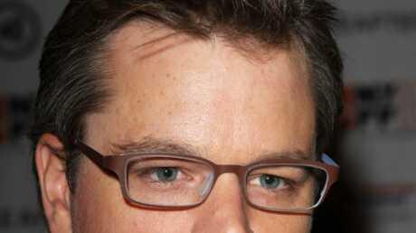 Matt Damon: c'est fini pour Jason Bourne