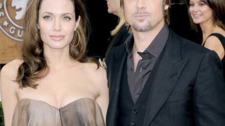 Brad Pitt et Angelina Jolie ne sont pas les plus généreux
