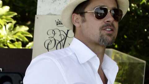 Brad Pitt évacué d'urgence de son hôtel à Toronto