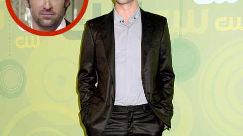 Chace Crawford remplace Patrick Dempsey dans les pubs Versace