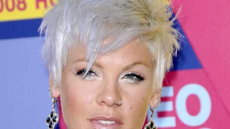 Pink se serait tournée vers la Scientologie