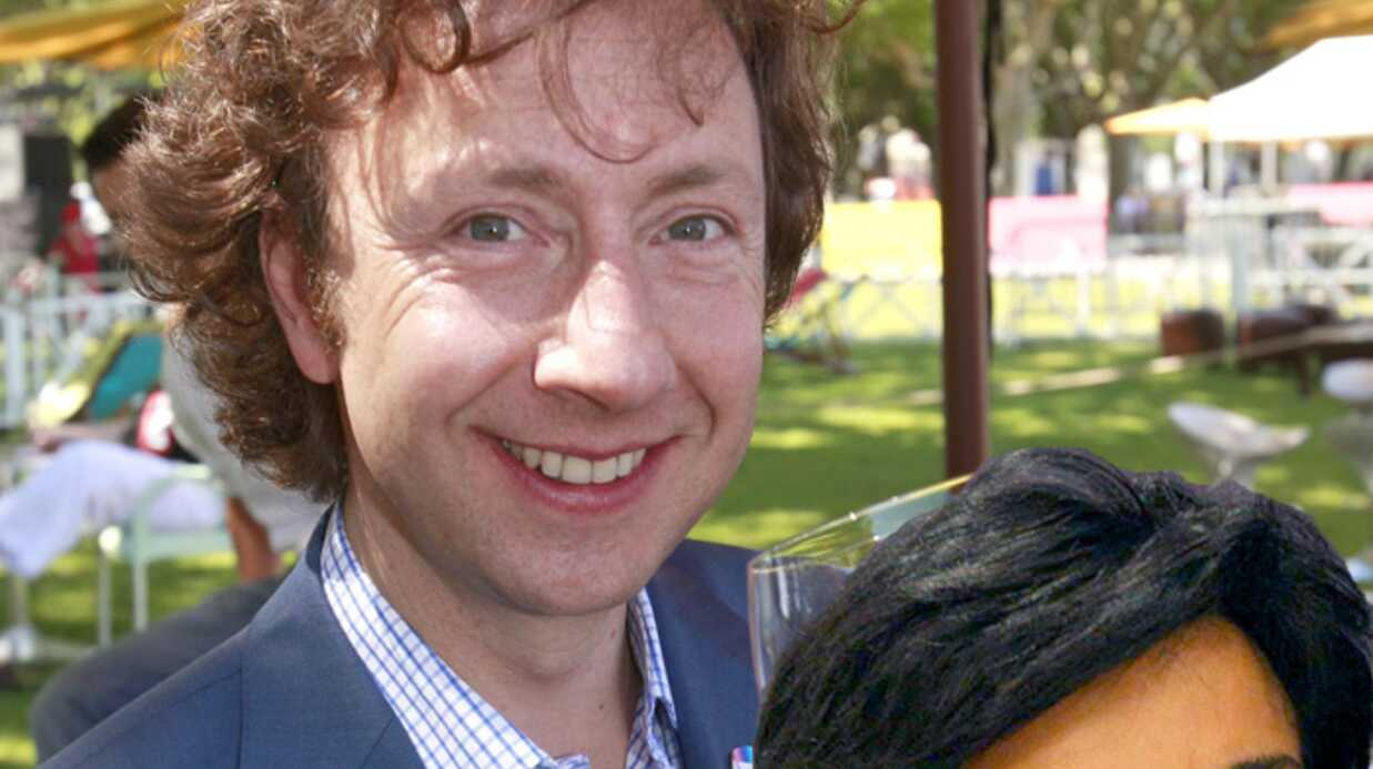 Rachida Dati enceinte: Stéphane Bern se moque