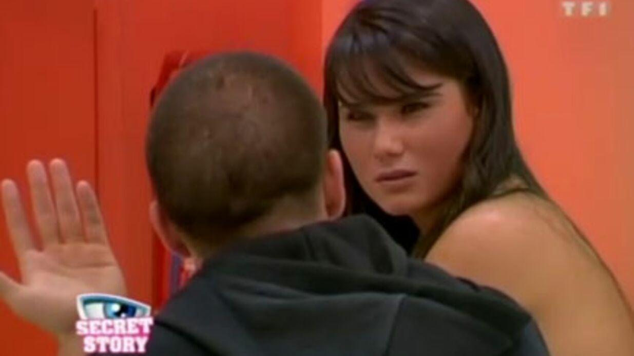 Secret Story 3: Jonathan et Sabrina au bord de l'explosion