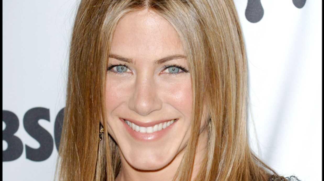 Jennifer Aniston Voleuse de mec?