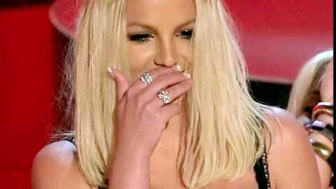 Britney Spears Elle va incarner la vierge Marie!