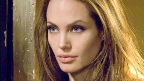 Angelina Jolie correspond avec une star du porno
