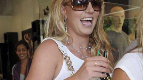 Britney Spears, sa première interview