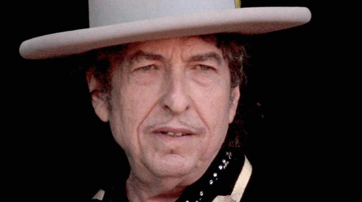 Bob Dylan: Un album de chansons de Noël