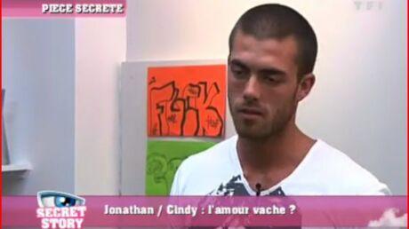 Secret Story 3 (résumé): Jonathan pleure, Emilie veut danser