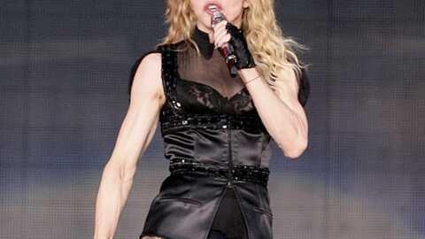 Madonna s'attire les foudres des ultra-catholiques polonais