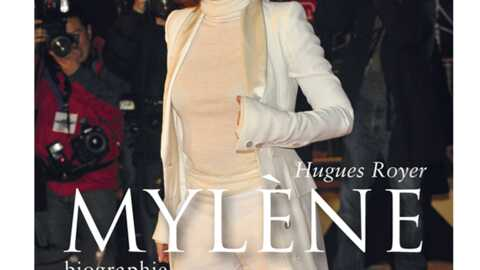 Le biographe de Mylène Farmer, Hugues Royer, raconte