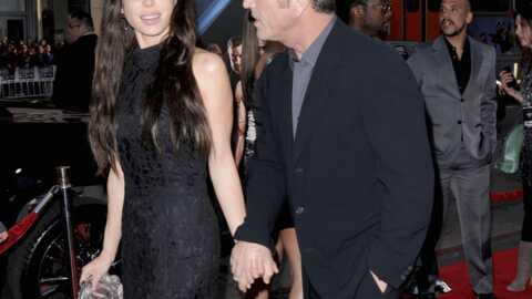 Mel Gibson: Oksana Grigorieva s'est exprimée sur CNN