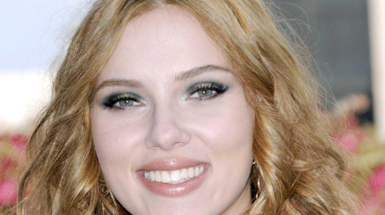 VIDEO Scarlett Johansson: regardez le clip de Relator