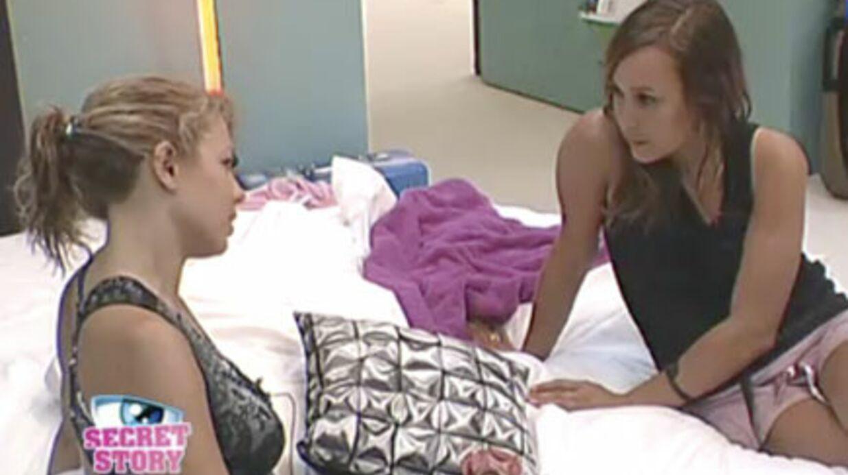 VIDEO Secret Story 3: Cindy amoureuse de Jonathan