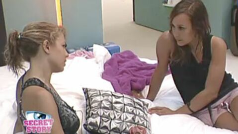 VIDEO Secret Story 3 : Cindy amoureuse de Jonathan