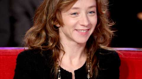 Sylvie Testud attend son second enfant