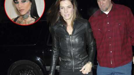 Sandra Bullock: la maîtresse de son mari s'excuse