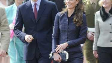 Kate Middleton maigrit à vue d'oeil